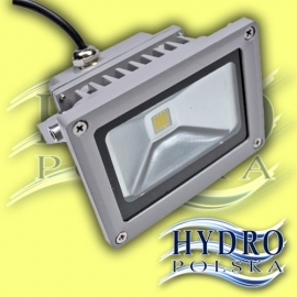 Naświetlacz LED 30W (Lampa halogenowa LED)