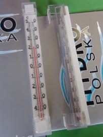 Termometr zewnętrzny zaokienny 267 kant -40+50/c VIKING