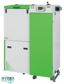 Kocioł SAS EFEKT 3,0 (36 KW) klasa 5 NOWOŚĆ